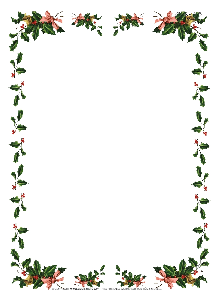 It is a photo of Mesmerizing Free Printable Christmas Stationery