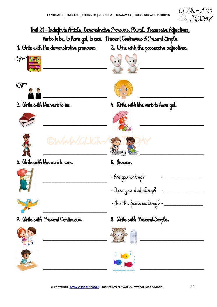 grammar exercises Spanish grammar notes and exercises other spanish learning resources.