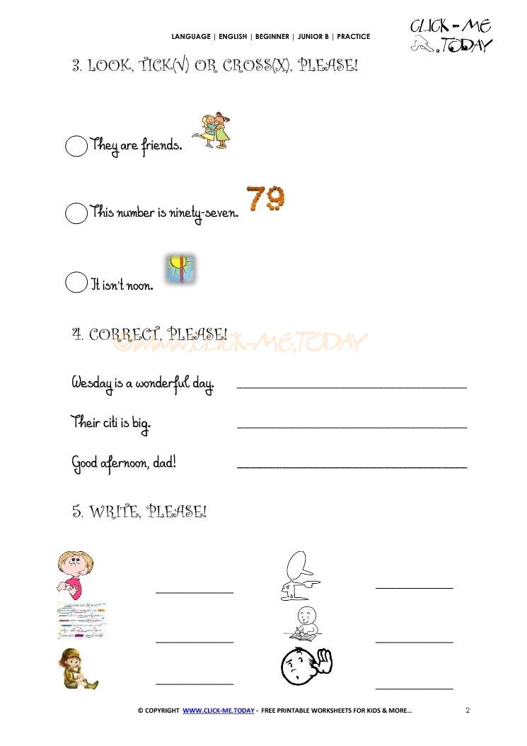 Printables English Practice Worksheets free printable english practice worksheet junior b iu123 b