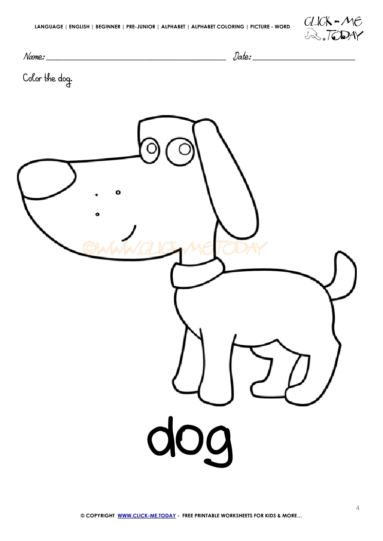 English Alphabet Coloring Pages : Alphabet coloring pages printables with english letters