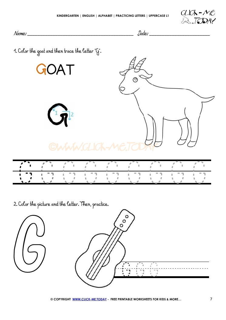 magnificent letter g worksheet 2 gallery worksheet