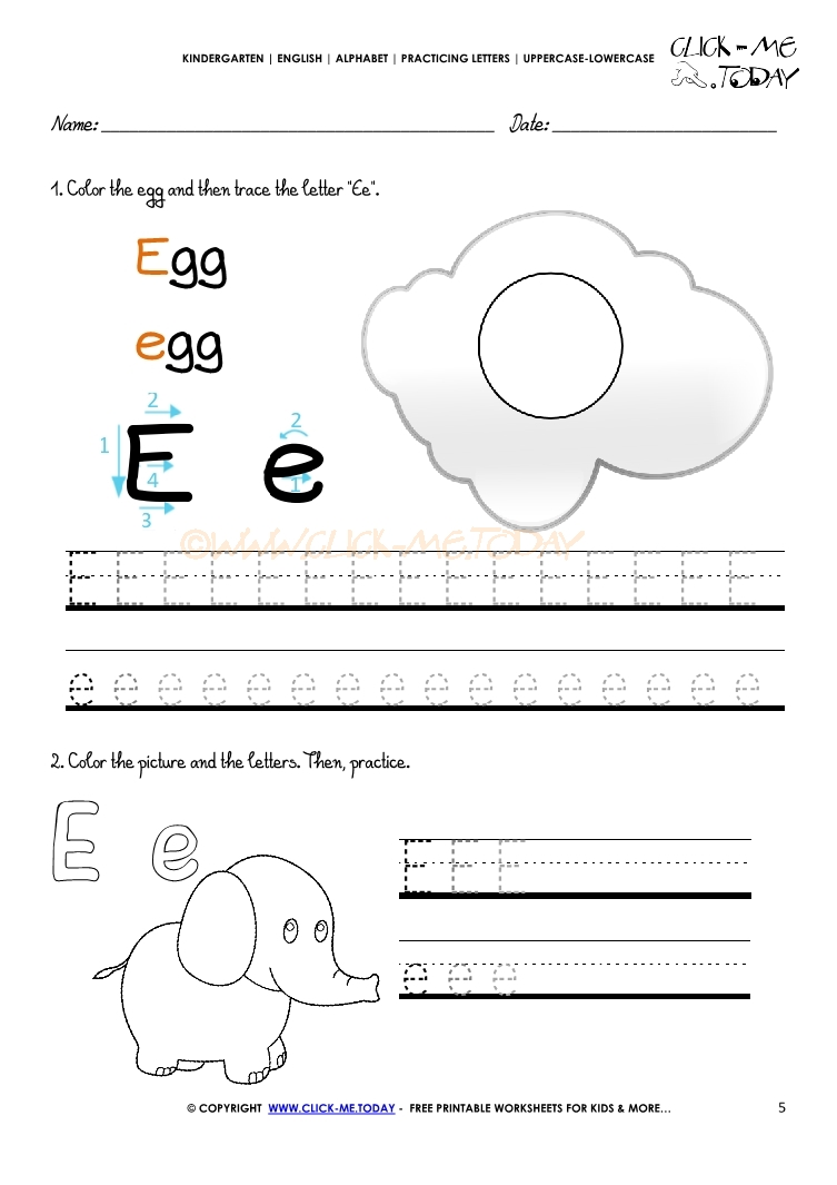a z alphabet dinky cowdinky cow best ideas of letter o tracing letters worksheets for. Black Bedroom Furniture Sets. Home Design Ideas
