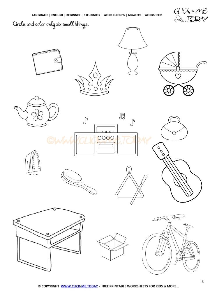 esl numbers worksheet esl activity sheet 5. Black Bedroom Furniture Sets. Home Design Ideas