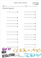 HORIZONTAL LINES WORKSHEET 41