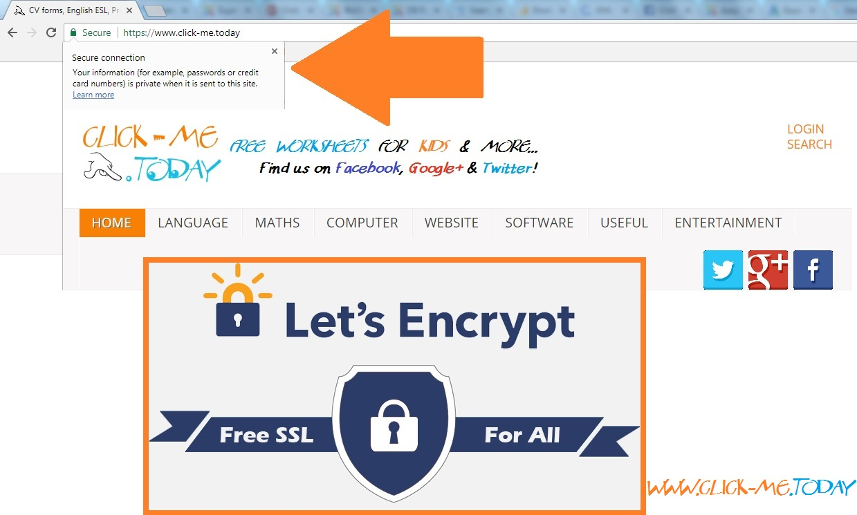 How To Get A Free Ssl Certificate For My Website